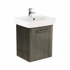 Koło Nova Pro umywalka 55cm z szafką szary jesion - 573168_O1