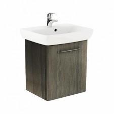 Koło Nova Pro umywalka 60cm z szafką szary jesion - 573130_O1