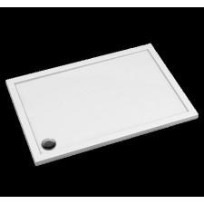 Omnires Merton brodzik akrylowy biały - 768197_O1