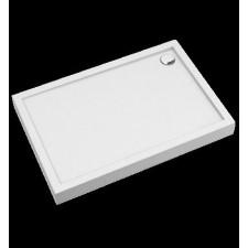 Omnires Merton brodzik akrylowy biały - 767970_O1
