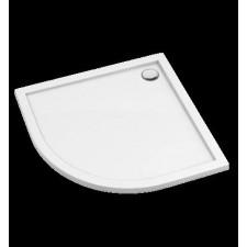 Omnires Merton brodzik akrylowy biały - 768150_O1
