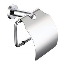 Omnires Modern Project uchwyt na papier toaletowy, chrom - 794267_O1