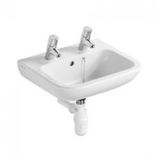 Ideal Standard Portman 21 umywalka 50cm biała - 551980_O1