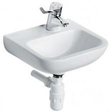 Ideal Standard Portman 21 umywalka 40cm bez przelewu biała - 553230_O1