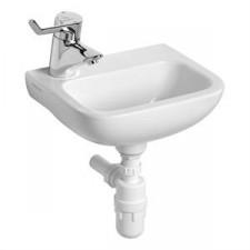 Ideal Standard Contour 21cm umywalka 37cm biała - 576945_O1