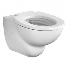Ideal Standard Contour 21 miska WC wisząca biała - 552032_O1