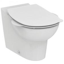 Ideal Standard Contour 21 miska WC stojąca 305mm bezrantowa biała - 576807_O1