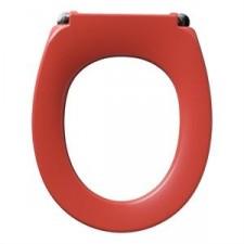 Ideal Standard Contour 21 deska sedesowa WC czerwony - 449618_O1