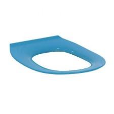 Ideal Standard Contour 21 deska sedesowa WC niebieski - 577047_O1