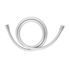 Omnires Silver wąż prysznicowy 125 cm srebrny - 768433_O1