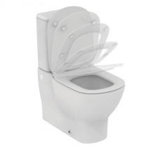 Ideal Standard Tesi miska WC kompaktowa 66,5x36,5cm biały - 737729_O1