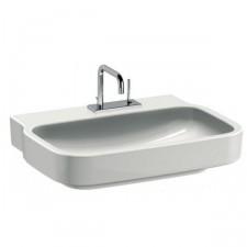 Ideal Standard Simply U umywalka z otworem 65x50cm biała - 367557_O1