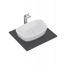 Ideal Standard Dea umywalka nablatowa 52cm bez przelewu Ideal Plus biała - 577136_O1