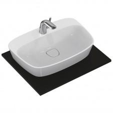 Ideal Standard Dea umywalka nablatowa 62cm 1ot. bez przel. biała - 576983_O1