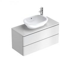 Ideal Standard Active umywalka nablatowa 55cm biała - 553249_O1