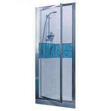 Ideal Standard Tipica drzwi prysznicowe otwierane 70cm srebrny - 384608_O1