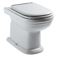 Ideal Standard Calla miska WC stojąca biała - 737710_O1