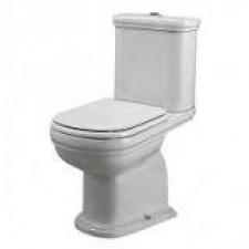 Ideal Standard Calla miska WC kompaktowa stojąca biały - 418133_O1