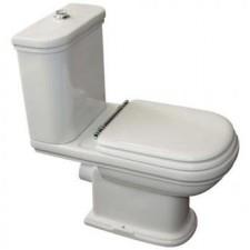 Ideal Standard Calla miska WC stojąca Ideal Plus biała - 418134_O1