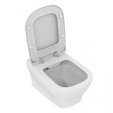 Ideal Standard Active miska WC wisząca bezrantowa biała - 576813_O1