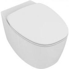Ideal Standard Dea miska WC wisząca bezrantowa biała - 576738_O1