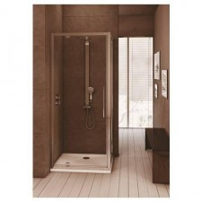 Ideal Standard Kubo drzwi prysznicowe 85cm srebrny - 551894_O1