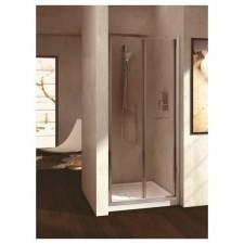 Ideal Standard Kubo drzwi prysznicowe składane 100cm srebrny - 465711_O1