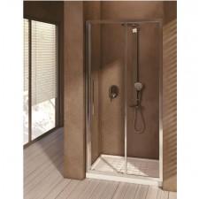 Ideal Standard Kubo drzwi prysznicowe przesuwne 110cm srebrny - 552001_O1
