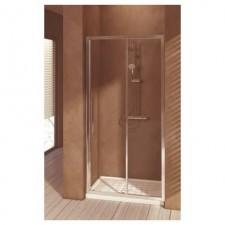 Ideal Standard Kubo drzwi prysznicowe przesuwne 110cm srebrny - 551946_O1