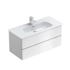Ideal Standard Softmood szafka pod umywalkę 100cm jasnoszary połysk - 552269_O1