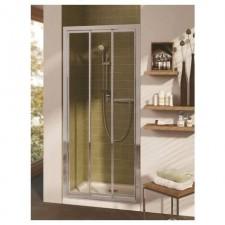 Ideal Standard Connect drzwi prysznicowe przesuwne 95cm srebrny - 552238_O1
