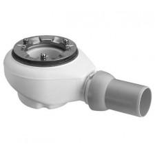 Villeroy & Boch Tempoplex Plus syfon zestaw odpływowo-przelewowy brodzikowy - 518161_O1