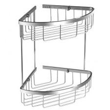 Omnires Uni koszyk prysznicowy chrom - 768448_O1