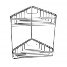 Omnires koszyk prysznicowy narożny, chrom - 794349_O1