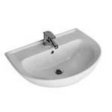 Ideal Standard Ecco/Eurovit umywalka 65x47 cm z otworemO1