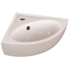 Ideal Standard Ecco/Eurovit umywalka narożna 43cm biała - 367520_O1