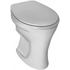 Ideal Standard Ecco/Eurovit miska WC stojąca z półką biała - 367533_O1