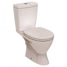 Ideal Standard Eurovit Plus miska WC kompaktowa odpływ poziomy biały - 551859_O1