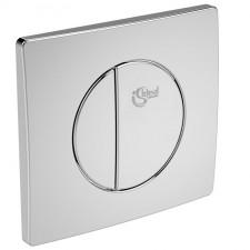 Ideal Standard przycisk spłukujący do stelaża chrom mat - 368311_O1