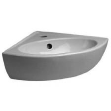 Ideal Standard Ecco/Eurovit umywalka narożna 47x35cm biała - 367523_O1