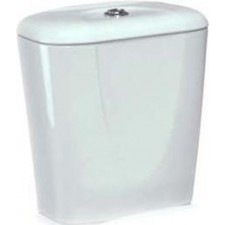 Ideal Standard Ecco/Eurovit zbiornik WC do kompaktu w903501 - 418429_O1