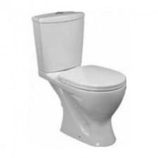 Ideal Standard Oceane miska WC kompaktowa odpływ poziomy biały - 577283_O1