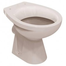 Ideal Standard Ecco/Eurovit miska WC stojąca biała - 367532_O1